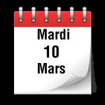 10 mars 2020