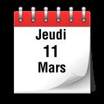 11 mars 2021