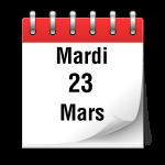 23 mars 2021