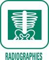 panneau radiographies déchèteries