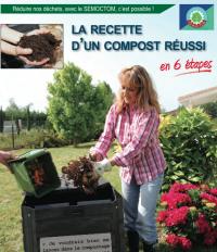 Réussir son compost
