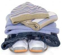 Consignes de tri des textiles